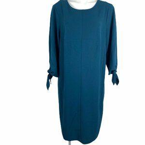 RONNi NICOLE Emerald Green Women Dress. Size 22W.
